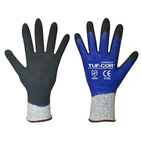 Tuf-Cor™ High Performance Gloves
