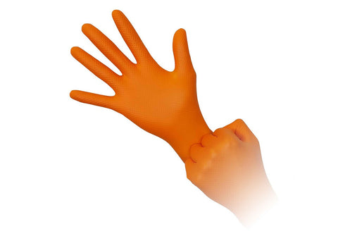 IGNITE® Nitrile Exam Gloves