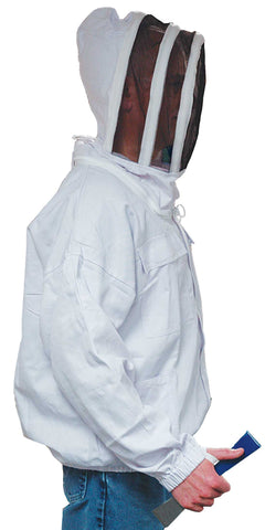 Hooded Bee Jacket