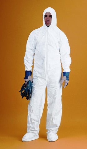 Keyguard®  (Tyvek® Alternative) Bunnysuit
