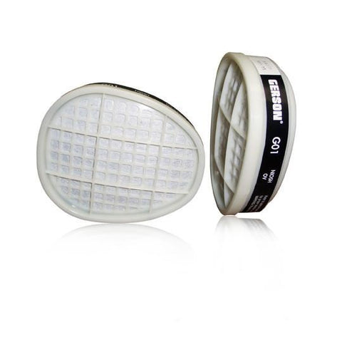 G01 Organic Vapor Cartridge