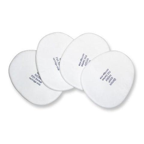 P95 Series Particulate Filter Pad
