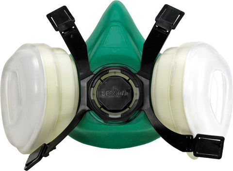 Low Maintenance Disposable Cartridge Respirators NIOSH OV-P95