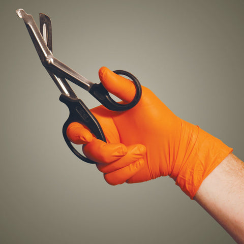 BLAZE® Nitrile Exam Gloves