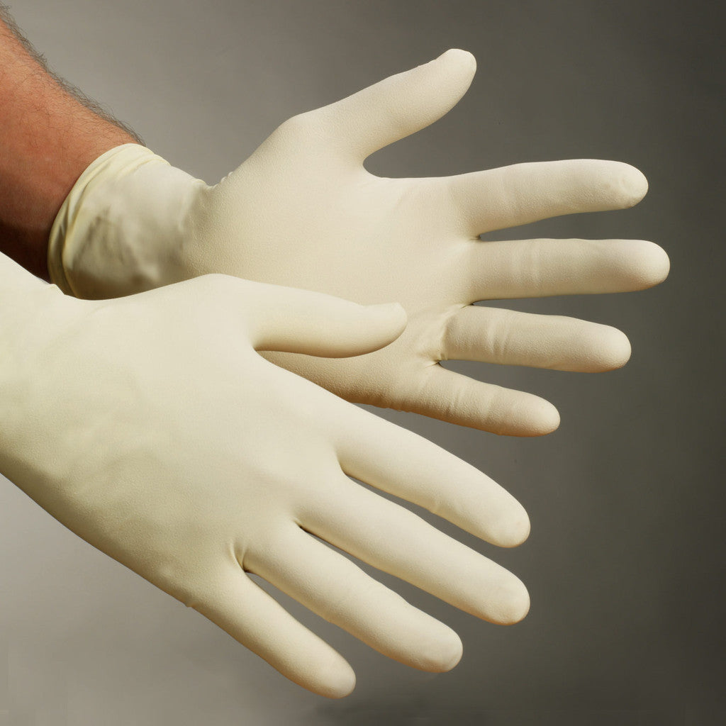 E Grip 174 Max Latex Gloves Gloves By Web