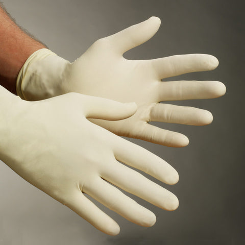 E-GRIP® MAX Latex Gloves