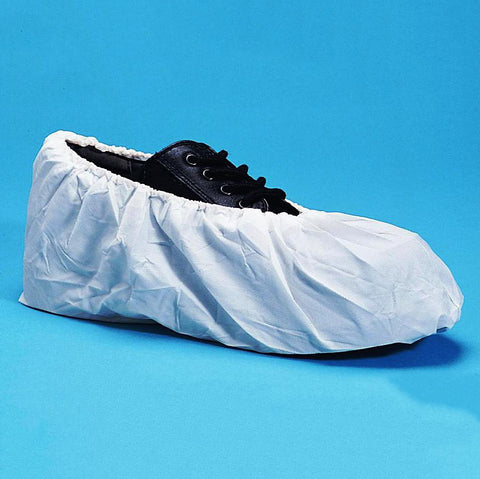 Cross-Linked Polyethylene Shoe Cover