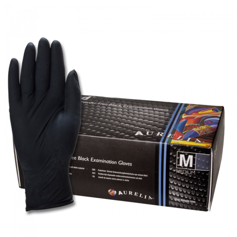 BOLD® Nitrile Exam Gloves