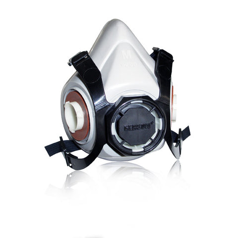 Reusable Half-Mask Respirator