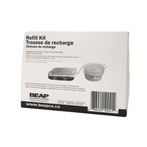 BeapCo's CO2 Trap Refill