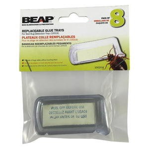 Beapco CO2 Trap and CO2 Refills Bundle - Bed Bug SOS