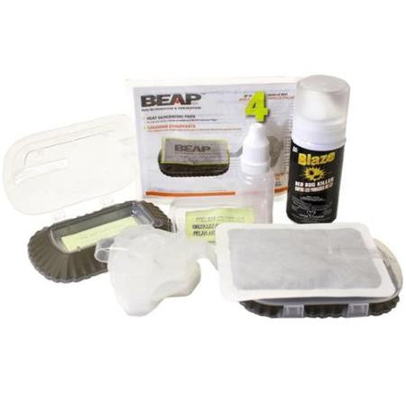 Bed bug home & travel kit - Bed Bug SOS