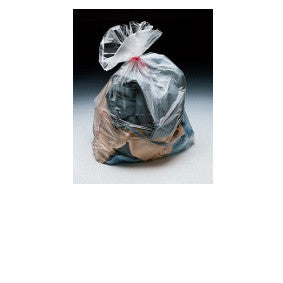 "Water-Soluble Laundry Bags 19"" x 22"" - Bed Bug SOS"