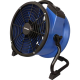 XPOWER X-35AR Hi-Temp fan - Bed Bug SOS