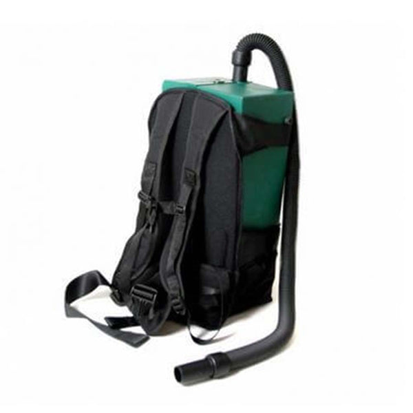 Omega and High Capacity Adjustable Backpack Harness - Bed Bug SOS