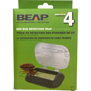 Bed Bug Detection Trap - Bed Bug SOS