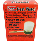 Pest Pistol Powder Dispensing Tool - Bed Bug SOS