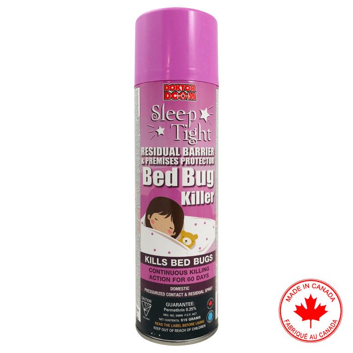 Sleep Tight Residual Barrier & Premise Protector - 515g