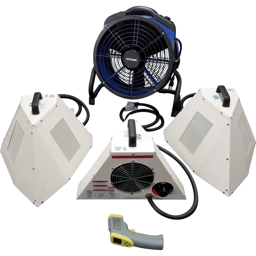 Tri-Flo 325 20 amp - Bed Bug SOS