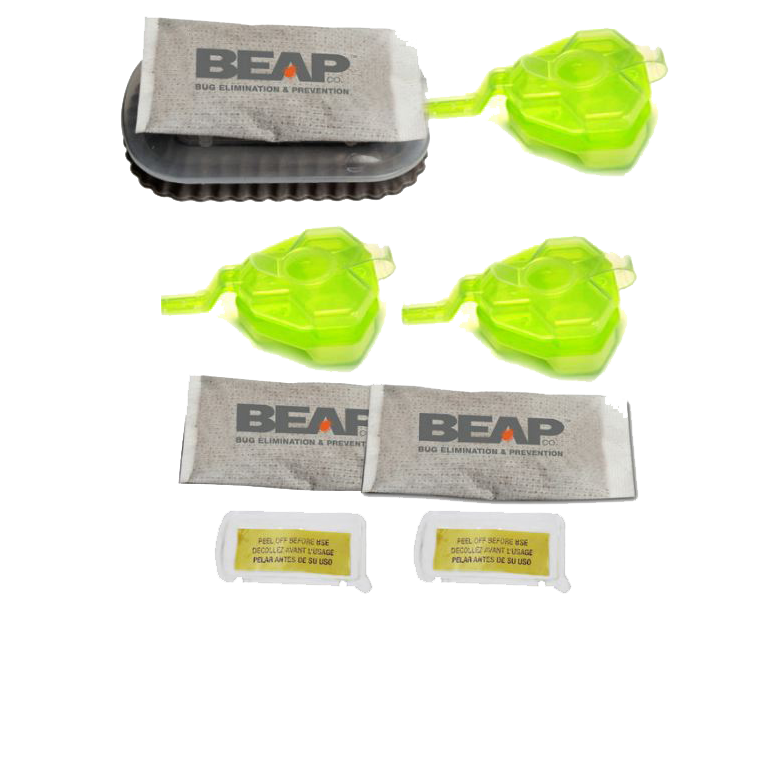 BeapCo's Ultimate CO2 Trap - Bed Bug SOS