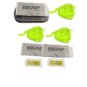 Bed Bug Active Monitors