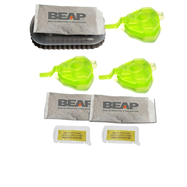 BeapCo's ultimate Bed Bug CO2 Trap