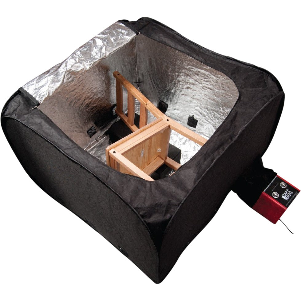 Zappbug Oven 2 Bed Bug Sos
