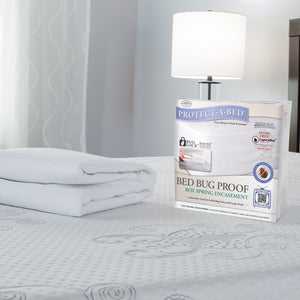 Bed Bug Protection Kit - Bed Bug SOS