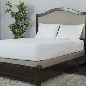 Bed BugLock Plus Mattress Cover - Bed Bug SOS