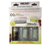 Bed bug home & travel kit