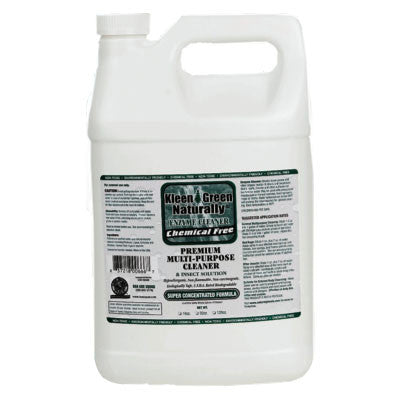 Kleen Green 128oz - Bed Bug SOS