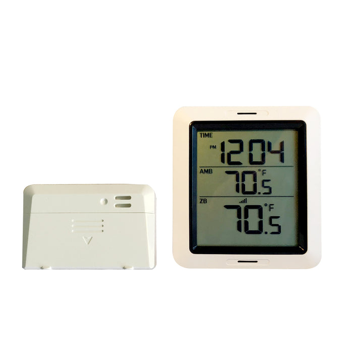 Replacement Thermometer for ZappBug Heater & Oven 2