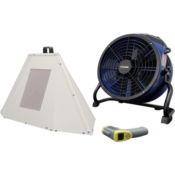 Tri-Flo 325 30 amp - Bed Bug SOS
