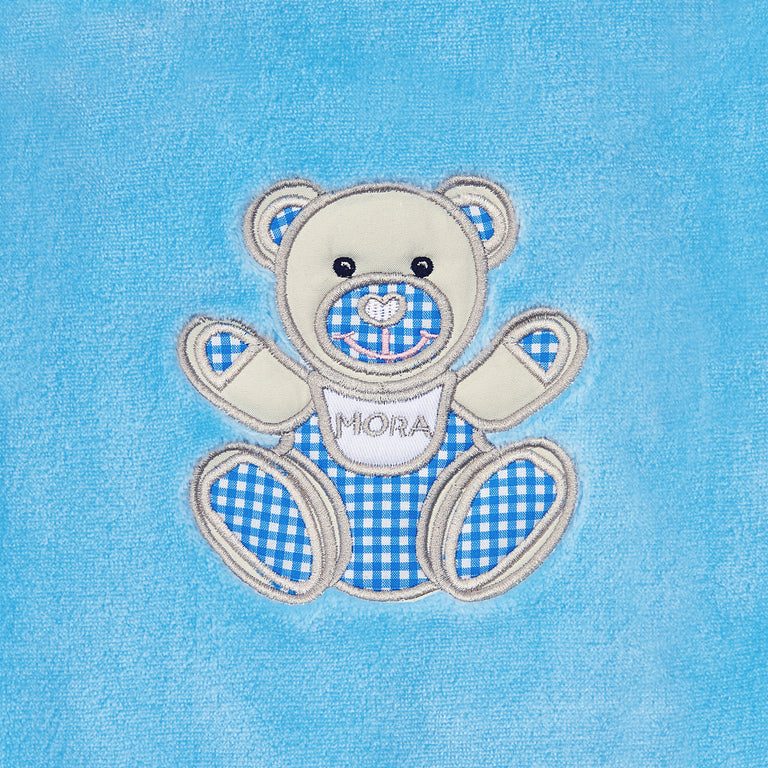 Baby Dolcce Blanket, Swaddle, Swaddle Blankets, Baby Swaddle, Blue Blanket