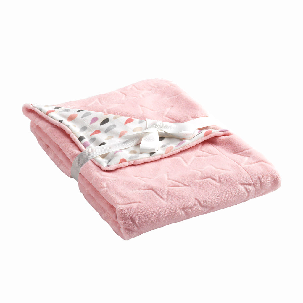 Baby Galaxy Blanket, Swaddle, Swaddle Blankets, Baby Swaddle, Pink Blanket