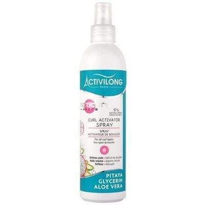 Activilong - Acticurl Curl activator spray - 250ml - Activilong - Ethni Beauty Market