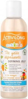 Activilong - Actikids tite defining jelly mango and sweet almond - 200 ML - Activilong - Ethni Beauty Market