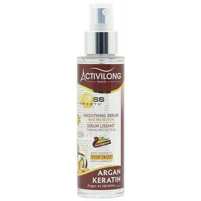Activilong - Smoothing Serum - Argan Oil & Keratin 100ml - Activilong - Ethni Beauty Market