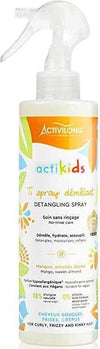 Activilong - ActiKids detangling spray for children mango and sweet almond - 250ML - Activilong - Ethni Beauty Market