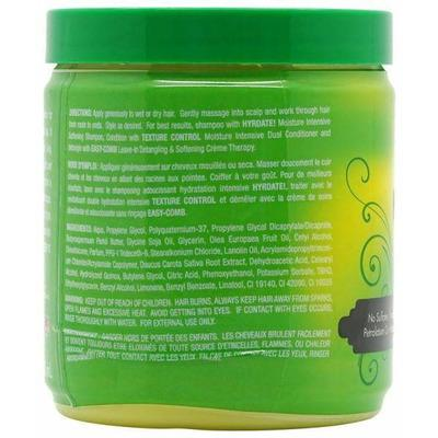 Africa's Best Crème Africa's Best - Pudding Crème Definition Loops 444ml