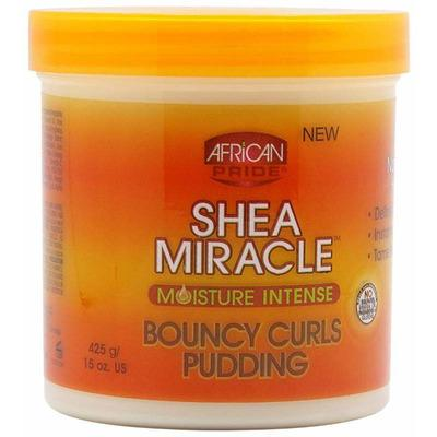 African Pride - Shea moisture Curl Activating Cream - 425g - African Pride - Ethni Beauty Market
