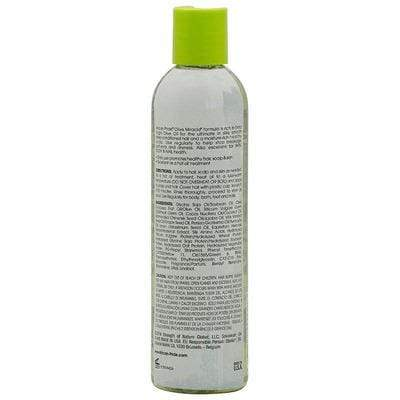 African Pride - Olive Miracle Huile De Croissance - 237ml - African Pride - Ethni Beauty Market