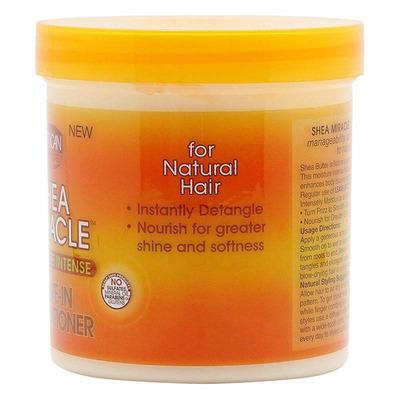 African Pride - Shea miracle Leave-In Conditioner - 443ml - African Pride - Ethni Beauty Market