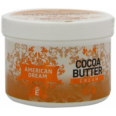 American Dream - Crème Au Beurre De cacao Enrichie En Vitamine E 500ml - American Dream - Ethni Beauty Market