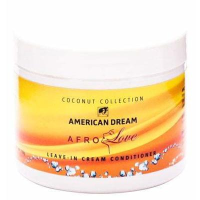 American Dream - Leave-In Conditioner Enriched With Coconut 250ml - American Dream - Ethni Beauty Market