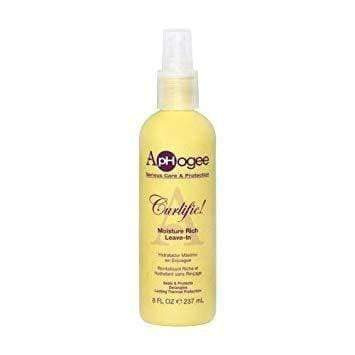 ApHogee - Curlific - Leave-in Conditioner 237ml - Aphogee - Ethni Beauty Market