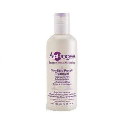 ApHogee - Two-step protein treatment - Aphogee - Ethni Beauty Market