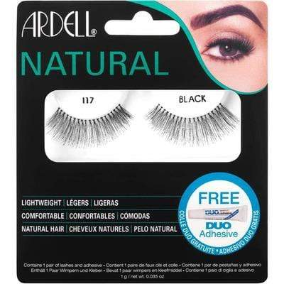 Ardell - Natural False Lashes - Ardell - Ethni Beauty Market