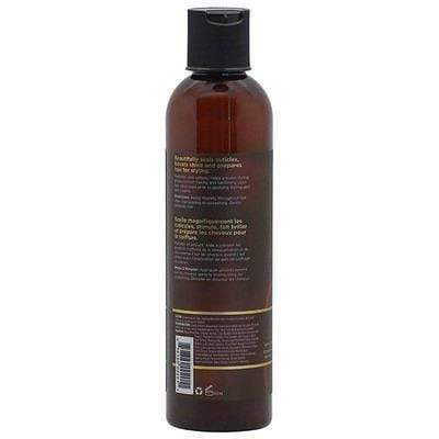As I Am As I Am Conditioner - Leave-in treatment - 237Mml