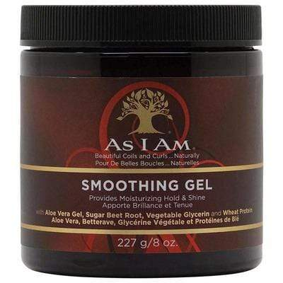 As I Am - Smoothing jelly for borders smoothing gel 227g - As I Am - Ethni Beauty Market